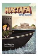 Mustafa Asker Oluyor