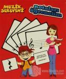 Müzik Serüveni Notaları Öğrenelim - Kart