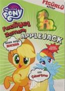 My Little Pony Faaliyet Zamanı Figürlü Kitap