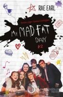My Mad Fat Diary 2 (Ciltli)
