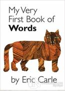 My Very First Book of Words (Ciltli)