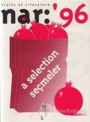 Nar: 96 Fruits of Literature A Selection Seçmeler
