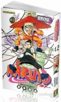 Naruto 12. Cilt