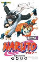Naruto 23. Cilt