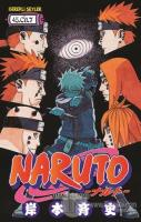 Naruto 45.Cilt