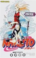 Naruto 6. Cilt