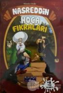 Nasreddin Hocan Fıkraları - Masalcı Dede (16 Punto)