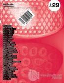 Natama Şiir ve Eleştiri Dergisi Sayı: 29 Ocak - Mart 2021