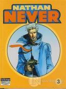 Nathan Never Cilt: 3 Sıfır Tolerans / Kötü Anılar / On Birinci Emir
