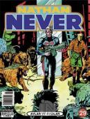 Nathan Never Sayı: 29 Avlar ve Avcılar