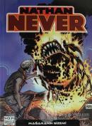 Nathan Never Serisi 7 - Mağaranın Gizemi