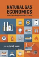 Natural Gas Economics In The Scope Of Long-Term Contracts Of Turkey