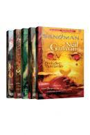 Sandman Seti (5 Kitap Takım)