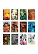 Neil Gaiman 12 Kitap Takım