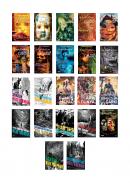 Neil Gaiman 22 Kitap Takım
