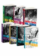 Neil Gaiman 7 Kitap Takım
