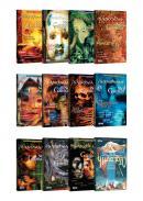 Neil Gaiman Çizgi Roman Set - 12 Kitap Takım