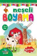 Neşeli Boyama - Çiftlik