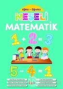 Neşeli Matematik - Eğitici-Öğretici