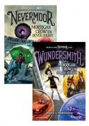 Nevermoor 2 Kitap Takım