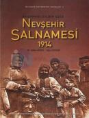 Nevşehir Salnamesi 1914