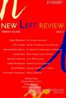 New Left Review 2001 / 1 - Türkiye Seçkisi