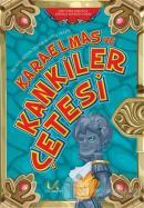 Newyork Kabusu ile Afrikalı Maymun Adam - Karaelmas ve Kankiler Çetesi 3