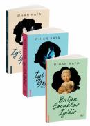 Nihan Kaya 3 Kitap Takım