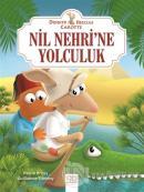 Nil Nehri'ne Yolculuk - Dedektif Hercule Carotte