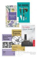 Nobelliler Seti (5 Kitap Takım)