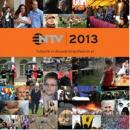 NTV 2013 Almanak (Ciltli)