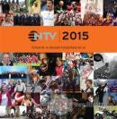 NTV 2015 Almanak (Ciltli)