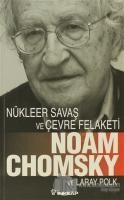 Nükleer Savaş ve Çevre Felaketi
