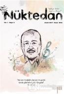 Nüktedan Dergisi Sayı: 3 Aralık - Ocak 2018