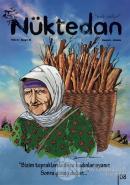 Nüktedan Dergisi Sayı: 8 Kasım - Aralık 2018