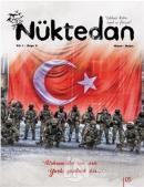 Nüktedan Dergisi Yıl: 1 Sayı: 5 Nisan- Mayıs 2018