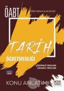 ÖABT Tarih Öğretmenliği - Öğretmenlik Alan Bilgisi - Konu Anlatımı