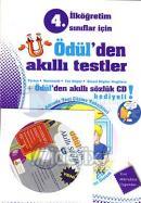 Ödül'den Akıllı Testler İlköğretim 4. Sınıflar İçin