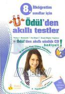 Ödül'den Akıllı Testler İlköğretim 8. Sınıflar İçin
