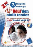 Ödül İlköğretim 7.Sınıf Ödül'den Akıllı Testler