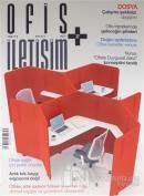 Ofis İletişim Dergisi Sayı :37 2015/2