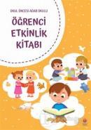 Öğrenci Etkinlik Kitabı - Okul Öncesi Adab Okulu