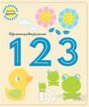 Öğrenmeye Başlıyorum 123