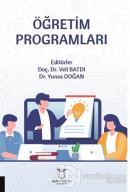Öğretim Programları