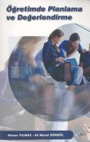 Öğretimde Planlama ve Değerlendirme