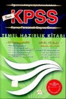Öğretmen Adayları İçin Konu Anlatımlı Yeni KPSS Temel Hazırlık Kitabı
