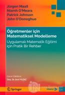 Öğretmenler için Matematiksel Modelleme