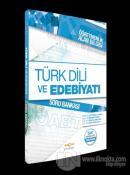 Öğretmenlik Alan Bilgisi Türk Dili ve Edebiyatı Soru Bankası