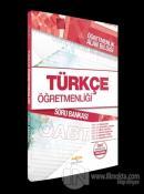 Öğretmenlik Alan Bilgisi Türkçe Öğretmenliği Soru Bankası