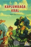 Öğütveren Masallar Serisi : Kaplumbağa Kral